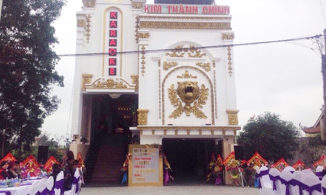 KINH THÀNH CHÍNH Thanh Hóa