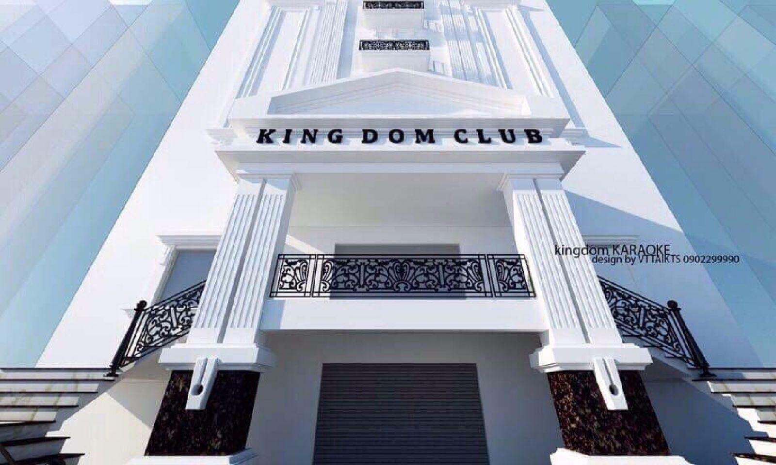 KINGDOM CLUB Thanh Hóa