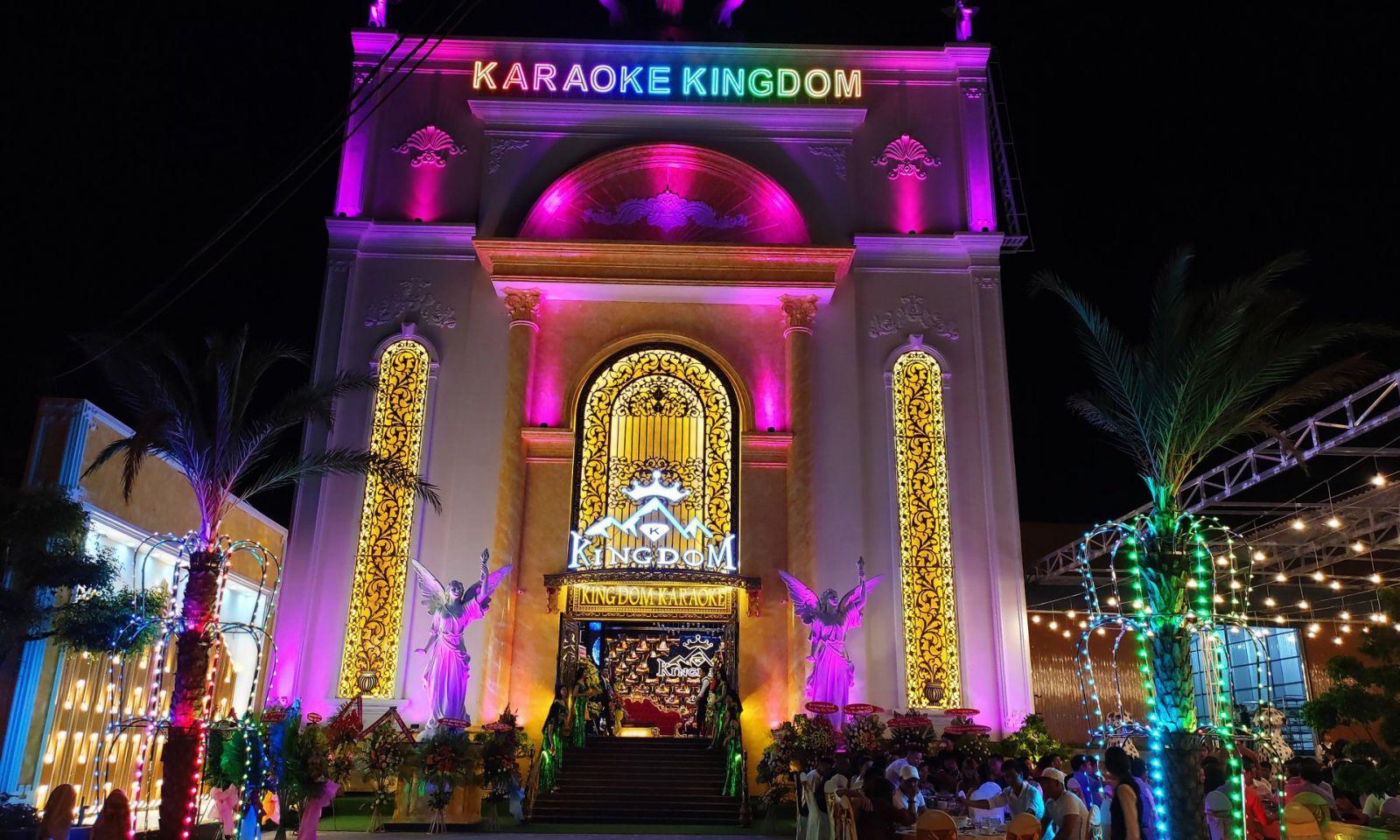KARAOKE KINGDOM DAKNONG