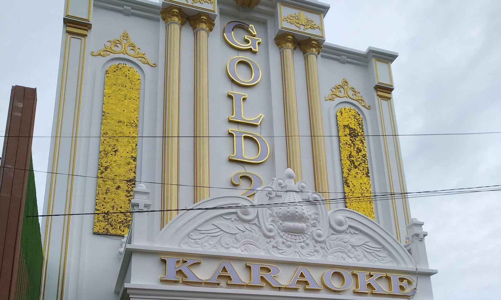 KARAOKE GOLD 2 GIA LAI